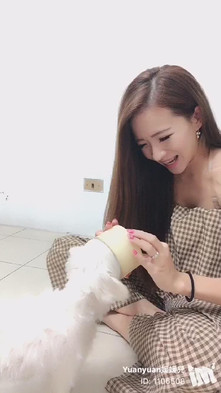 Yuanyuan媛媛兒
